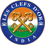 Les Clefs D'Or India | Concierge Association of India | The Society of the Golden Keys